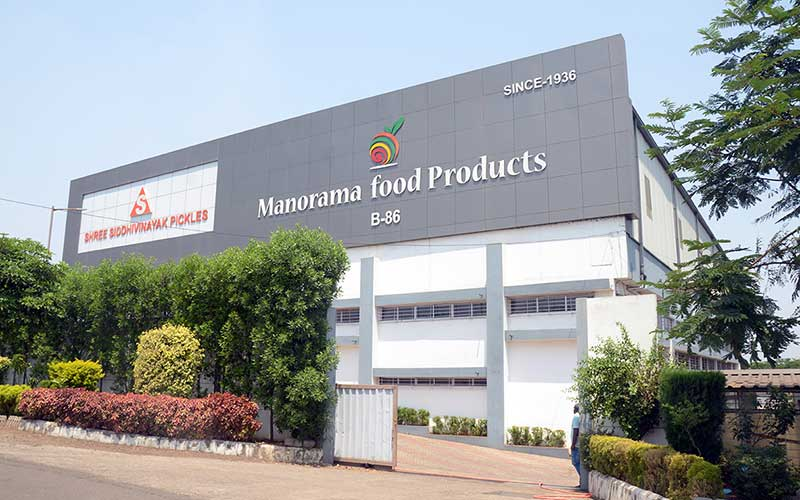 Manorama Food Products
