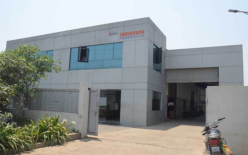 Shrikrupa Industries Pvt.
